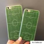 เคส iphone 5s / 5 พลาสติกลายสนามฟุตบอลสุดแนว ราคาส่ง ขายถูกสุดๆ