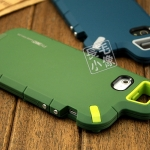 case iphone 5 เคสไอโฟน5 เคส PX360 สำหรับขาลุยและนักเดินทาง ป้องกันแรงกระแทกได้ดี มีตะขอเกี่ยว HOOK สำหรับห้อยเอนกประสงค์โดยเฉพาะสำหรับติดแขวนสำหรับเดินทาง ด้านในมีวัสดุปกป้องล้อมรอบตัวเครื่องทุกทิศทาง PX360 iphone5 outdoor sports three anti-Apple 5