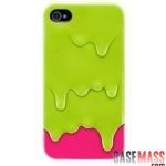 case iphone 4s 4 เคสไอติมน่ารักๆ สีสวยๆ ice cream SwitchEasy Melt