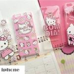 case iphone 5s / 5 ซิลิโคน TPU โปร่งใสสกรีนลายการ์ตูนน่ารักๆ ราคาส่ง ขายถูกสุดๆ -B-
