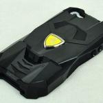 case iphone 5 เคสไอโฟน5 Ferrari sports car ด้านในเป็นซิลิโคนนิ่มๆ ด้านนอกหุ้มพลาสติกสวยๆ