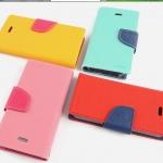 case note 3 เคส Samsung Galaxy note 3 Korea เคสกระเป๋าฝาพับ สีเจ็บๆ สลับสีสวยๆ เคสมือถือราคาถูกขายปลีกขายส่ง