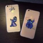 เคส iPhone SE / 5s / 5 พลาสติก TPU ลายการ์ตูนน่ารักๆ ราคาส่ง ขายถูกสุดๆ