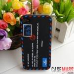 case iphone 4s 4 ไปรษณียบัตร ซองจดหมาย เท่ๆ แนวๆ น่ารักๆ