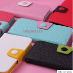 เคส iphone 6 plus (5.5) แบบฝาพับสีทูโทน ด้านในเป็นซิลิโคน ด้านนอกสามารถพับตั้งได้ ราคาถูก
