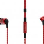ขาย หูฟัง soundmagic e80 หูฟัง อินเอียร์ In-ear เสียงดีฟังสนุก ให้รายละเอียดเสียงครบถ้วน เบสดุดันจัดเต็ม ดีไซน์สวย น้ำหนักเบา ตัดเสียงรบกวนได้ดี