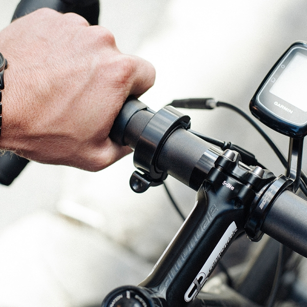 Small KNOG Oi Bicycle Bell