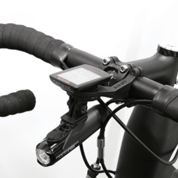 Genuine CATEYE Out Front Wireless Bracket Cycling Computer Handlebar 1604100