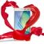 สำหรับ SAMSUNG GALAXY A5 ฟิล์มกระจกนิรภัยป้องกันหน้าจอ 9H Tempered Glass 2.5D (ขอบโค้งมน) HD Anti-fingerprint thumbnail 5