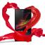 สำหรับ SONY XPERIA Z1 ฟิล์มกระจกนิรภัยป้องกันหน้าจอ 9H Tempered Glass 2.5D (ขอบโค้งมน) HD Anti-fingerprint thumbnail 5