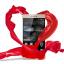 สำหรับ HUAWEI P8 ฟิล์มกระจกนิรภัยป้องกันหน้าจอ 9H Tempered Glass 2.5D (ขอบโค้งมน) HD Anti-fingerprint thumbnail 5