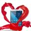 สำหรับ HUAWEI MediaPad X1 / X2 ฟิล์มกระจกนิรภัยป้องกันหน้าจอ 9H Tempered Glass 2.5D (ขอบโค้งมน) HD Anti-fingerprint thumbnail 7