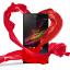 สำหรับ SONY XPERIA Z ฟิล์มกระจกนิรภัยป้องกันหน้าจอ 9H Tempered Glass 2.5D (ขอบโค้งมน) HD Anti-fingerprint thumbnail 6