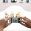 ขาย Photo Light Box รุ่น40 กล่องถ่ายภาพสินค้าแบบมืออาชีพ ฉากหลังขาว LED (ขนาด 418 x 405 x 410mm) thumbnail 1