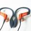 ขายหูฟัง Panasonic RP-HS33 กันน้ำ กระชับ เบาสบาย เหมาะสำหรับใส่ ออกกำลังกาย thumbnail 3