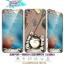 สำหรับ OPPO F1s ฟิล์มกระจกนิรภัย ลายการ์ตูน ป้องกันหน้าจอ 9H Tempered Glass 2.5D (ขอบโค้งมน) HD Anti-fingerprin + สติกเกอร์ฟิล์มด้านหลัง (ไม่ใช่ฟิล์มกระจก) ลายการ์ตูน น่ารักๆ thumbnail 25