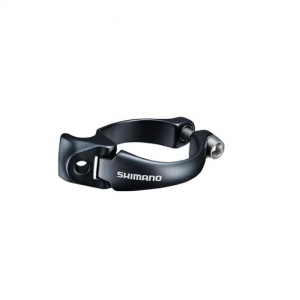 Shimano Clamp Band Adapters 31.8mm for Front Derailleur Mount