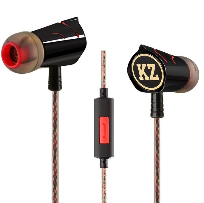ขายหูฟัง Knowledge Zenith ED8 รุ่นใหม่ ดีไซน์ใหม่ มีไมค์ในตัว งามหยดย้อย ทันสมัย เบสลึก ราคาเบาเบา
