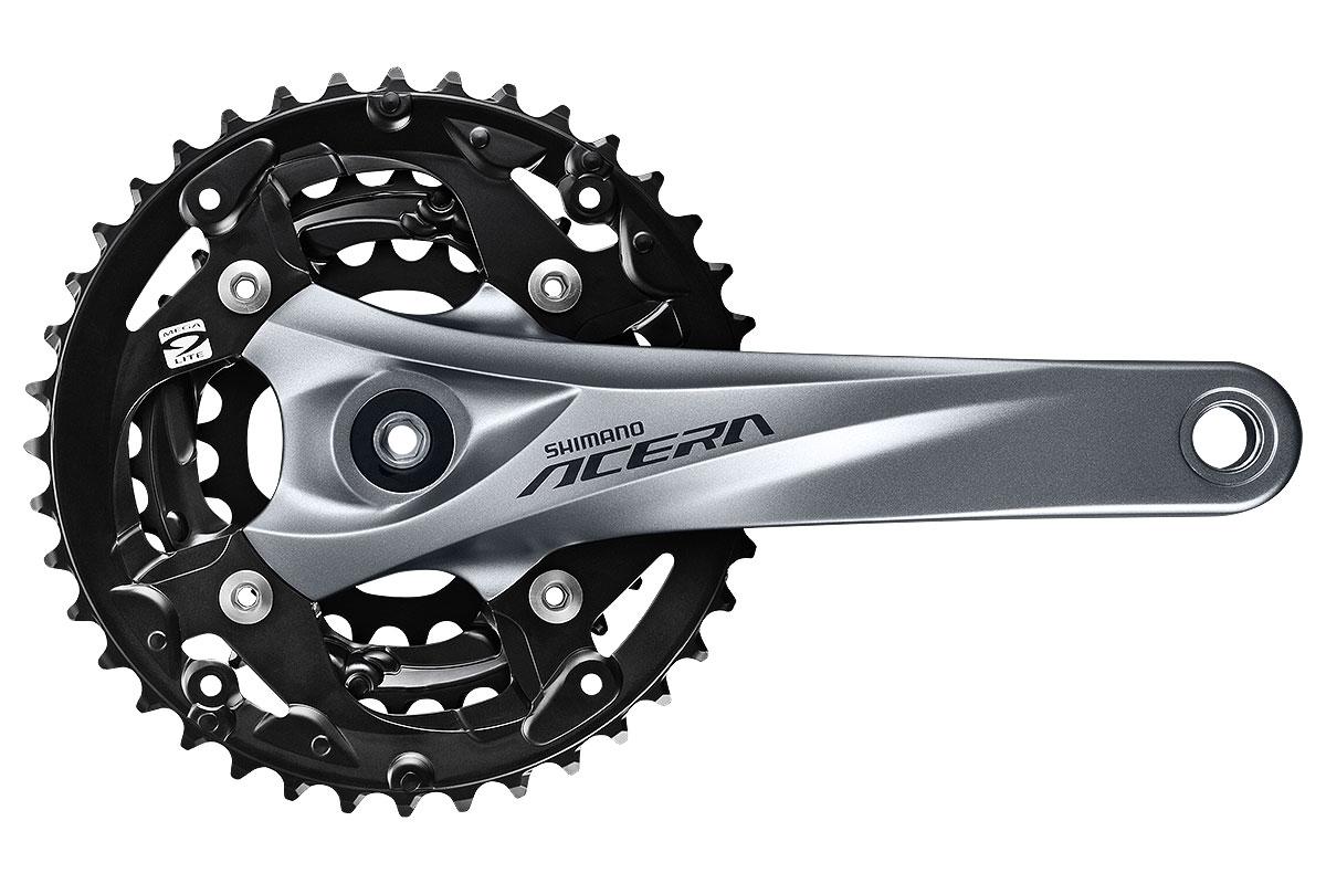 22T FSA Pro 9 Speed MTB Inner Chainring