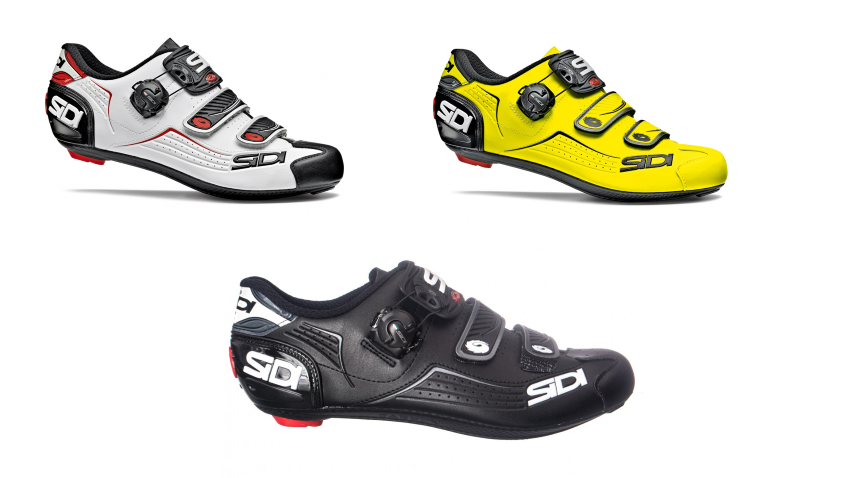 Shimano /& Look Compatible Shoes New FLR F-121 Triathlon Bike Cycling Shoes