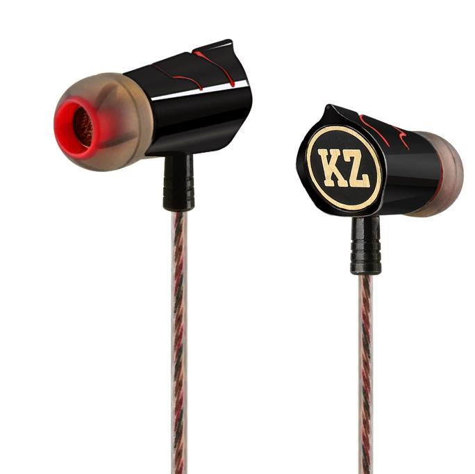 ขายหูฟัง Knowledge Zenith ED8 รุ่นใหม่ ดีไซน์ใหม่ งามหยดย้อย ทันสมัย เบสลึก ราคาเบาเบา
