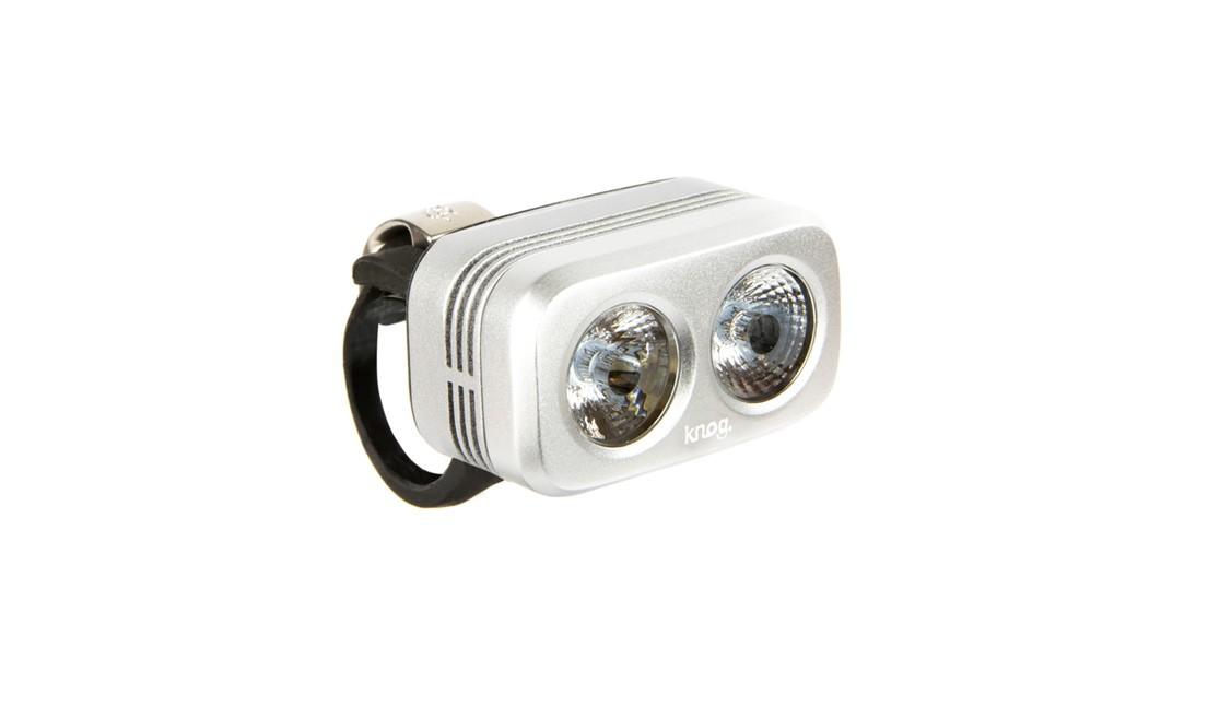 Black Knog Blinder Road 250 USB Rechargeable LED Front Light