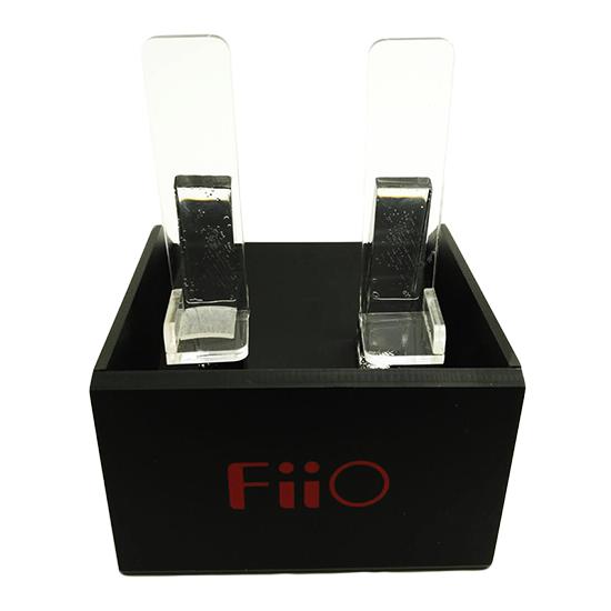 ขาย fiio stand แท่นวางเครื่องเล่นเพลง fiio